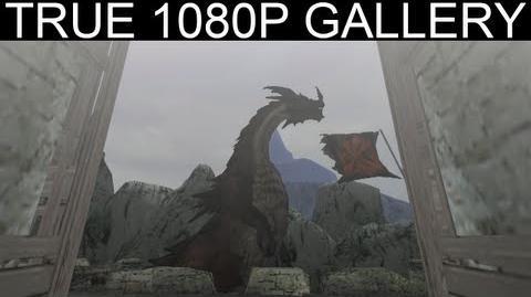 30 - Lao-Shan Lung 1080p ラオシャンロン - Monster Hunter Freedom Unite Gallery MHFU