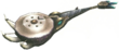 FrontierGen-Hunting Horn 027 Low Quality Render 001