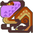 MH3U-Great Wroggi Icon