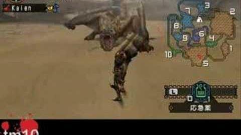 Tigrex Guides Monster Hunter Wiki Fandom