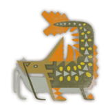 MHW-Gajau Icon
