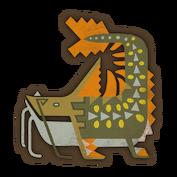 MHW-Gajau Icon