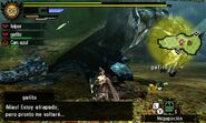 MH4U-Azure Rathalos Screenshot 023