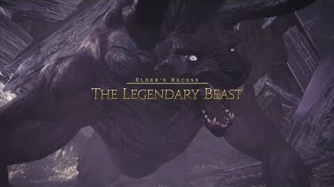 Monster Hunter World Behemoth Boss Fight (Long Sword)
