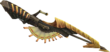 MHGen-Light Bowgun Render 001