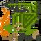 MHP3rd-Rathian Icon