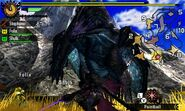 MH4U-Gore Magala Screenshot 036