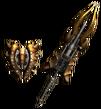 MHGU-Gunlance Render 009