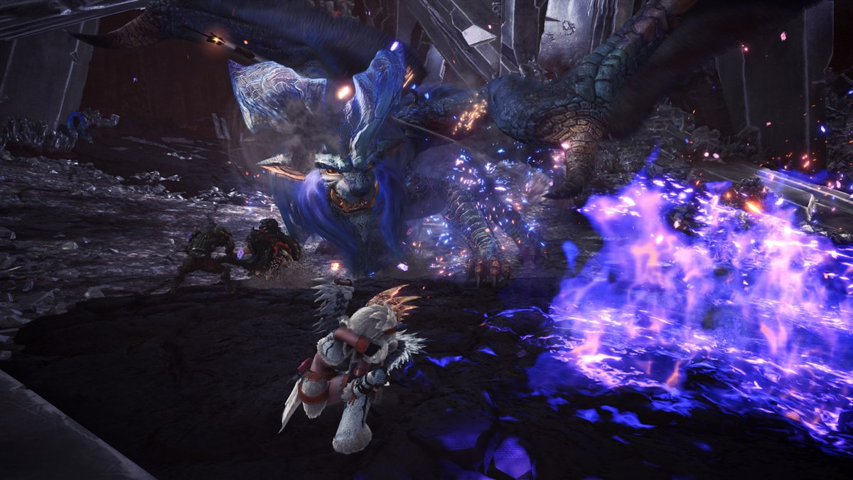 Tempered State | Monster Hunter Wiki | FANDOM powered by Wikia
