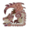 MHW-Pink Rathian Icon