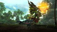 MHXX-Thunderlord Zinogre Screenshot 002