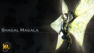 MH 10th Anniversary-Shagaru Magala Wallpaper 001