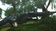 FrontierGen-Nargacuga Screenshot 009
