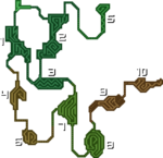 MH1-Jungle Map