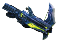 MH4-Light Bowgun Render 016