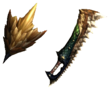 MHGU-Sword and Shield Render 016G