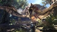 MHW-Rathalos Screenshot 001
