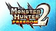 Monster Hunter Freedom 2 - Opening