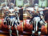 Nerscylla Armor (Blademaster) (MH4U)