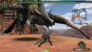 FrontierGen-Berukyurosu Screenshot 014