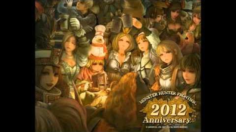 MHFO 2012 Anniversary OST Disc 2 - 14 - Abiorugu (HR100)