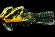 MHGU-Light Bowgun Render 004