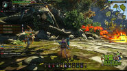 MHO-Azure Rathalos Screenshot 008