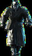 MHWI-Resident Evil 2 Collaboration Render 002