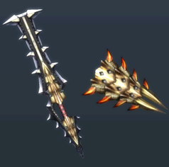 MH3U-Sword and Shield Render 004