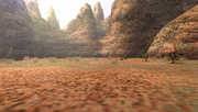 MHFU-Old Desert Screenshot 005
