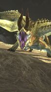MHSP2-Shagaru Magala Screenshot 001