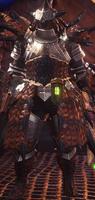Rathalos Armor (MHW)