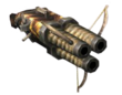 MH4-Light Bowgun Render 032