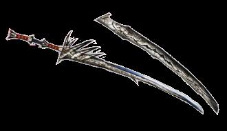 MH4-Long Sword Render 011