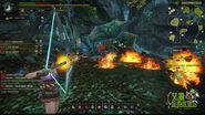 MHO-Azure Rathalos Screenshot 007