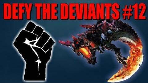 Defy the Deviants Final Episode Hellblade Glavenus