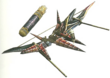FrontierGen-Bow 015 Low Quality Render 001