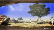 MH3U-Guild Card Background 002