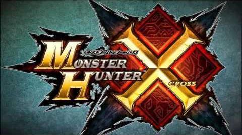 Battle Nakarkos (part 1) 【オストガロア戦闘1】 Monster Hunter Generations Soundtrack