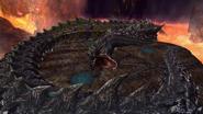 FrontierGen-Berserk Laviente Screenshot 002
