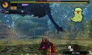 MH4U-Yian Garuga Screenshot 022