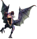 One-Eared Yian Garuga