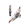 MHW-Bow Render 022