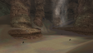 MHFU-Desert Screenshot 011