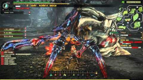Swordmaster Shogun Ceanataur Videos