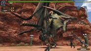 FrontierGen-Berukyurosu Screenshot 010