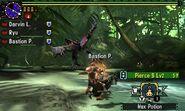 MHGen-Yian Garuga Screenshot 018