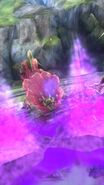 MHSP-Purple Ludroth Screenshot 001