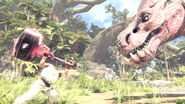 MHW-Anjanath Screenshot 026