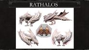 MHW-Rathalos Concept Art 002